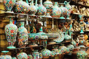 Isfahan Handicrafts and Souvenirs