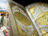 Iran tourism News: Recovered gold-illuminated copy of DIVAN of Hafez up for auction