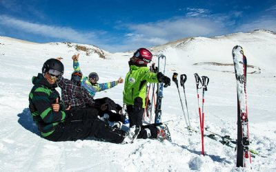 Alvaresi Ski Resort, Alvares winter sports complex, Alvarez Ski Resorts, Pist-e Ski Alvares