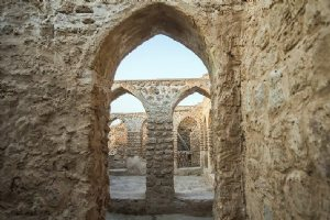 Harireh Ancient City - Kish Island
