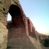 Band-e Kaisar (Shadorvan Bridge) - Shooshtar