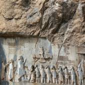 Behistun Inscription - Kermanshah Province