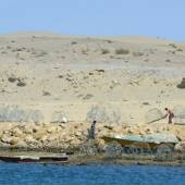 Darak Village (Darak Beach) near Chabahar