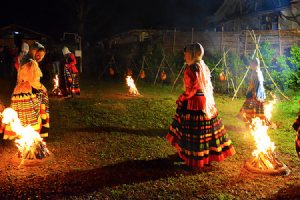 Chaharshanbe Soori in Gilan: Ancient Persian Festival of fire