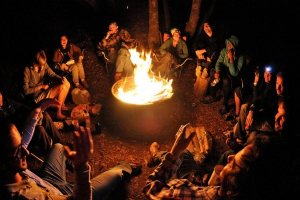 Chaharshanbe Suri: the Persian Festival of Fire