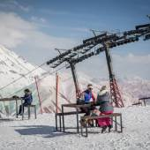 Darbandsar Ski Resort - Tehran