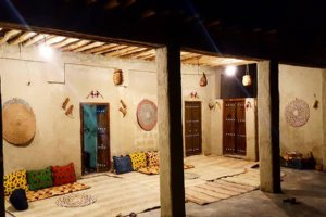 eco-lodges in Hormozgan province