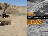 Iran tourism News: Excavations suggest 6000-year-old administrative system in Iran
