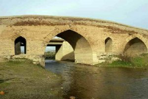 Historical Bridge of Farasfaj