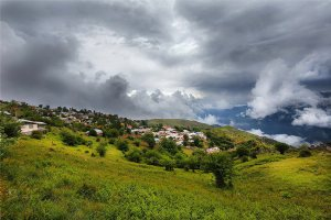 Filband Village near Babol
