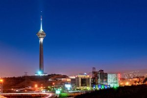 Milad Tower - Tehran