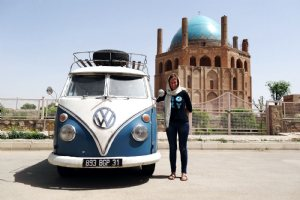 Ways to save money on a road trip to IRAN