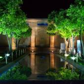 Hafezieh Yard: Tomb of Hafez - Shiraz