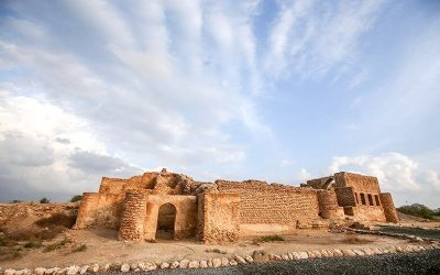 Ancient city of Harireh, Harireh City, Harireh Old City