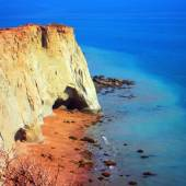 Hormuz Sea Caves - Hormoz Island - Persian Gulf