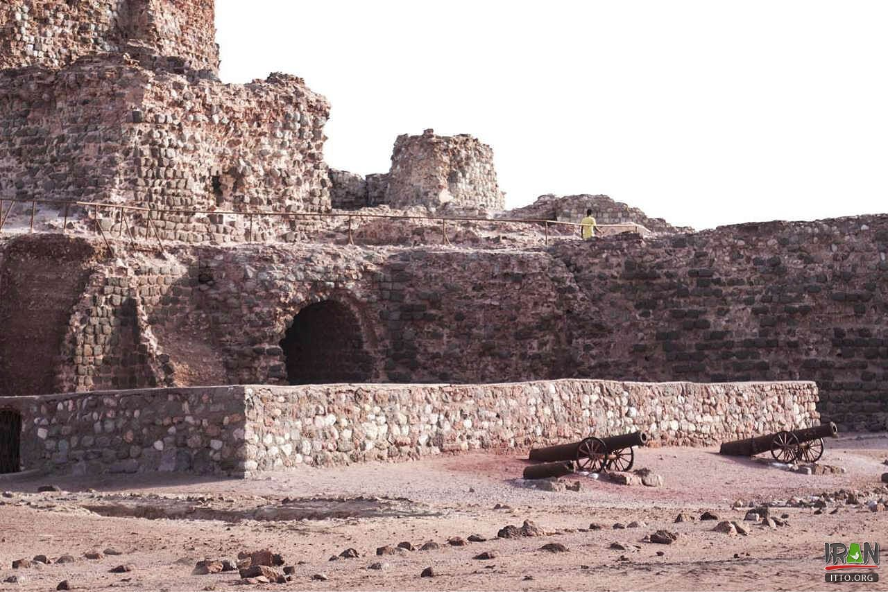 The Fort of Our Lady of the Conception,Ghale-ye Porteghaliha,The Portuguese Castle on Hormuz Island,Hormoz Portuguese Fort,portugies castel,پرتغال,هرمزگان,تنگه هرمز,جزیره هرمز,خلیج فارس,قلعه پرتقالیها,قلعه پرتغالیها,persian gulf,Portuguese Castle,Portuguese Fort,hormuz fort,hormoz fort