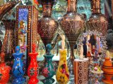 Iran tourism News: Tehran province exports over $73m of handicrafts in year