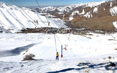 Khur Ski Resort