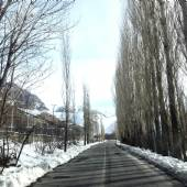 Khor Ski Resort Karaj-Chalus Road