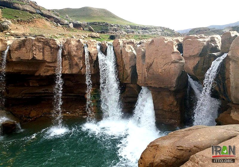 Pol Dokhtar,Poldokhtar,پلدختر,پل دختر,poledokhtar,poldoktar,آبشار افرینه,afarineh,afryneh,afrineh waterfall