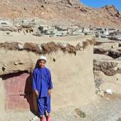 Makhunik Village - South Khorasan province