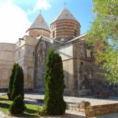 Armenian Monastery of Saint Thaddeus - West Azerbaijan
