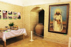 Zoroastrians History and Culture Museum (Markar Museum)