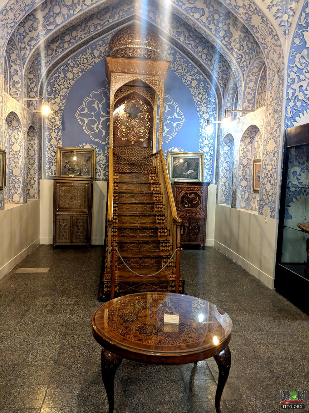 National Arts Museum of Iran,Tehran National Arts Museum,muzeye honar,tehran art museum,national art museum,موزه تهران,iran museums,iran museum,tehran museums,tehran museum