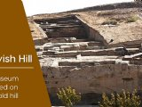 Iran tourism News: 7000-year-old hill, an Open-air museum to be launched near qom