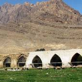 Shapuri Bridge (Broken Bridge) - Khorramabad (Lorestan)