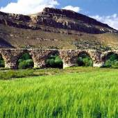 Shapouri Bridge (Broken Bridge) - Khorramabad
