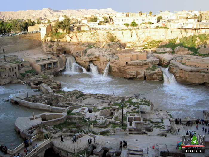 Shooshtar,Shoushtar,شوشتر