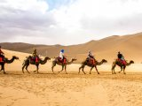 Iran tourism News: Restoration project to revive ancient monuments on Silk Road