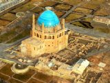 Iran tourism News: Historic neighborhoods of Soltanieh to be equipped for tourism
