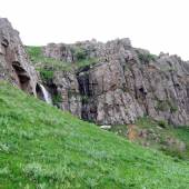 Subatan Waterfall - Talesh