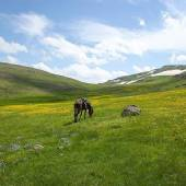 Village of Sobatan (Subatan) - Talesh