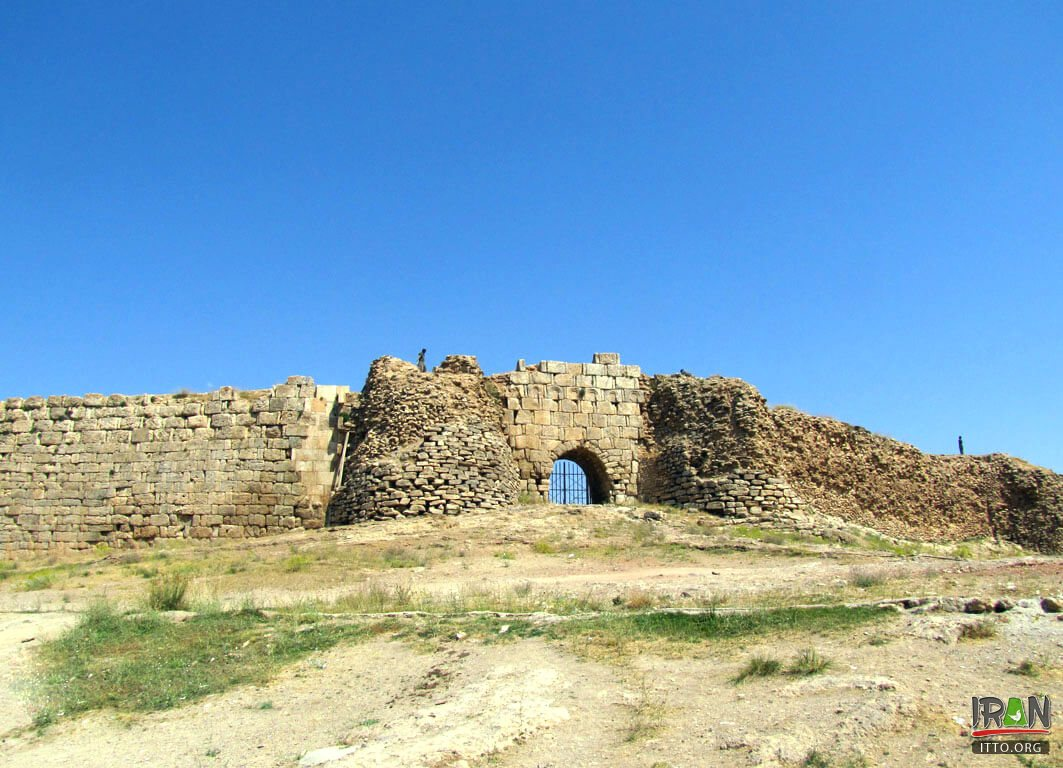 Takht-e Soleyman, Azar Goshnasp Fire Temple, Prison of Solomon, Takhti Soleyman,the Throne of Solomon,تخت سلیمان,آذرگشناسب,آتشکده آذر گشناسب,the Fire of the Warriors,takht soleiman,takhtesoleyman,زندان سلیمان,takaab,takab,تکاب,Zoroastrian fire temple,King Solomon,آتشکده آذرگشنسپ