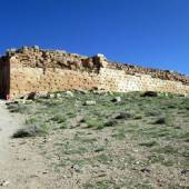 Tall-i Takht Citadel (Throne Hill), Pasargadae UNESCO World Heritage Site