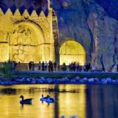 Taagh'e Bostan - Kermanshah