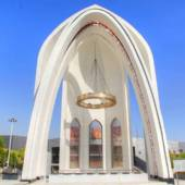 Holy Defense Museum of Tehran