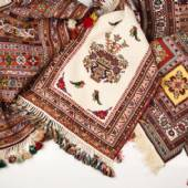 Zanjan souvenirs and handicrafts
