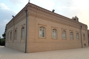 Zoroastrians History and Culture Museum - yazd