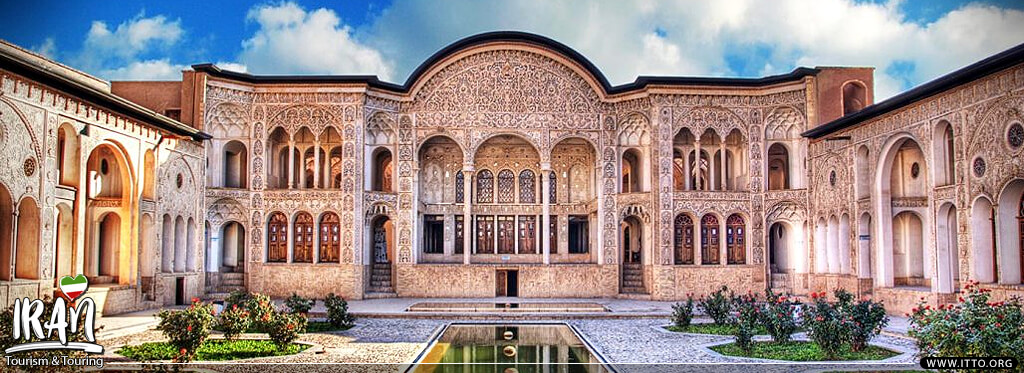 A glance at essential elements of traditional architecture in IRAN