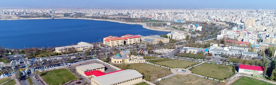 City of Ardabil (Ardebil)