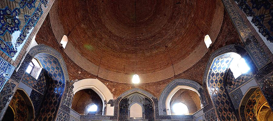 kabud mosque, masjid kabood, kabud mosque, blue mosque